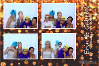 Photo Booth w/ Template